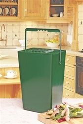 Odor Free Compost Pail